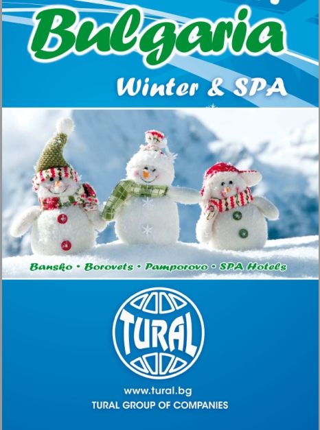Tural Catalog Winter